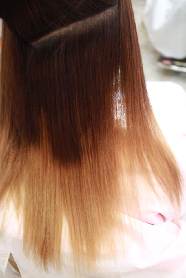 いよいよ、Tamazon発の日本初グリオキシル酸誘導体が発売!それを使った縮毛矯正①